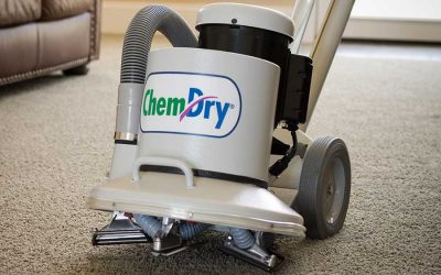 Chem-Dry vs. Steam Cleaning: In-Depth Comparison