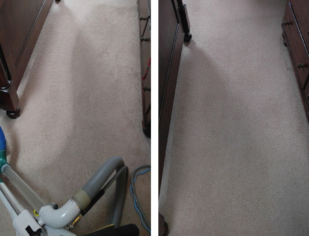 Irondequoit, NY carpet cleaning