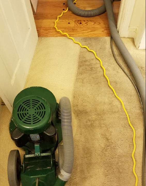 Canandaigua, NY carpet cleaning